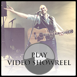 Play Promo video - Pat McIntyre