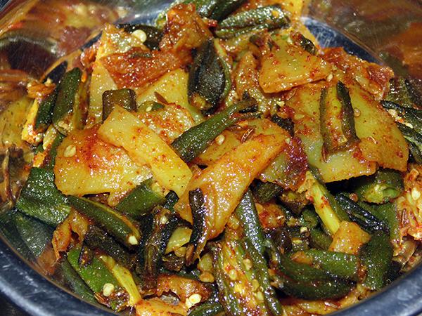 Cumin Seed Potatoes (Batata B'kamun) Recipe — Dishmaps