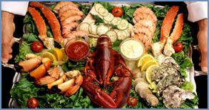 Catering Baldwin County AL - Gulf Shores Seafood AL