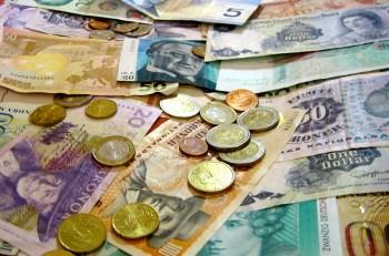Batas Maksimum Pemberian Kredit (BMPK) Suatu Transaksi Lindung Nilai (Hedging)