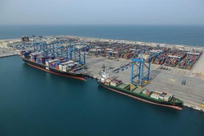 Perizinan dan Framework Kerjasama Dalam Pembangunan Pelabuhan