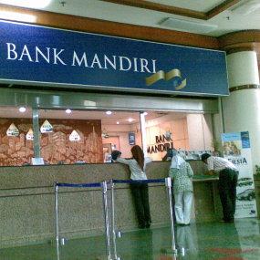 Cara Kredit Alat Berat Bank Mandiri