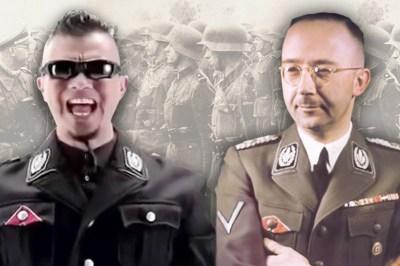 Ahmad Dhani Nazi