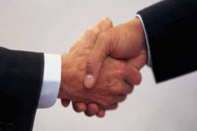Contoh Perjanjian Patungan ( Joint Venture Agreement) Lengkap Billingual