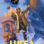 Il GIC a Lucca Comics and Games 2015