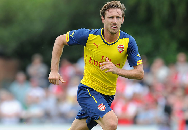 Monreal has stepped up but should he have to?