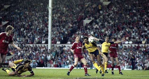 Smith sets us on our way at Anfield