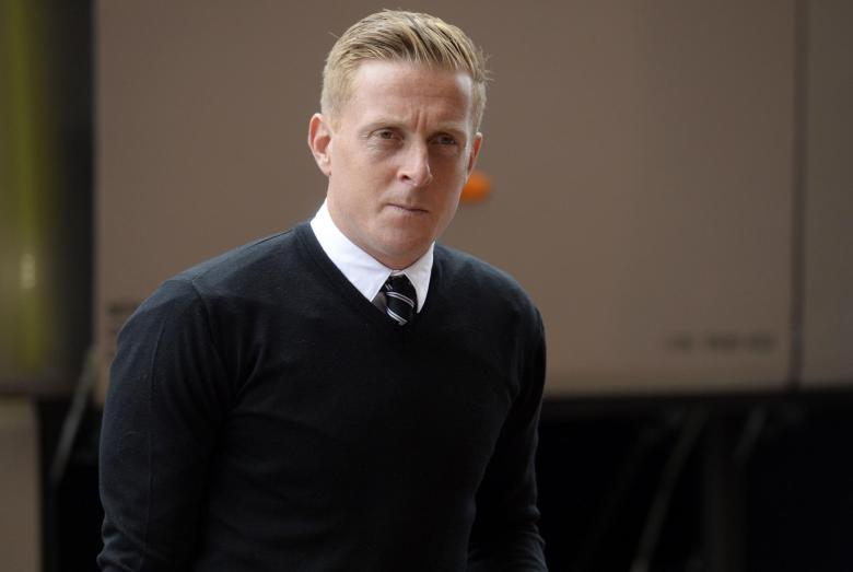Garry Monk balanced the Swans nicely