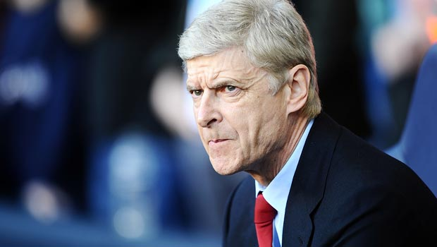 Wenger contemplates his template for success
