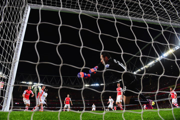 Did Swansea seal Ospina's fate?