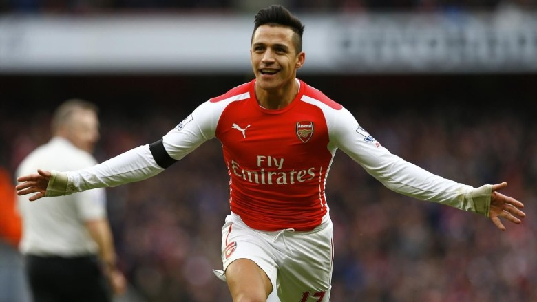 Sanchez set to start against Palace