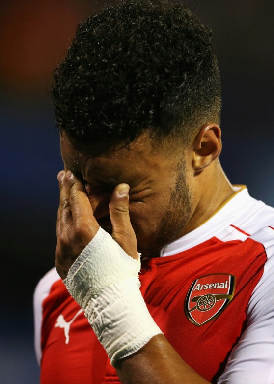 A frustrating night for the Ox