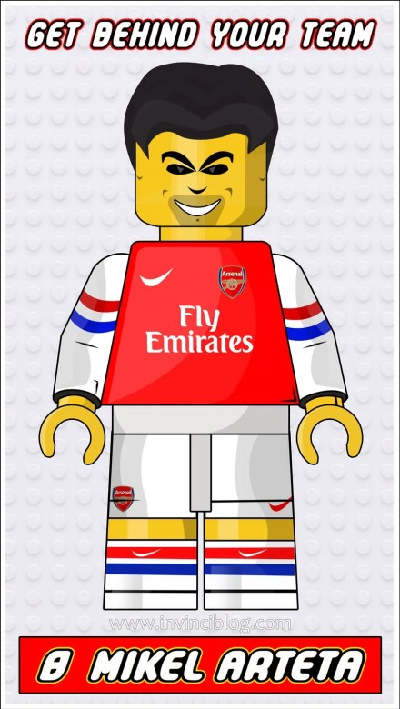 Legohead - Thanks to @invinciblog for 1ND2OU