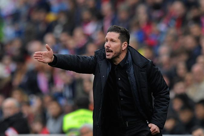 Worked miracles at Atletico