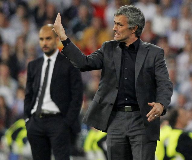 New managers and tougher competition