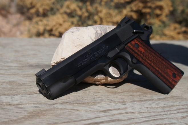 Colt CCG for IDPA FB