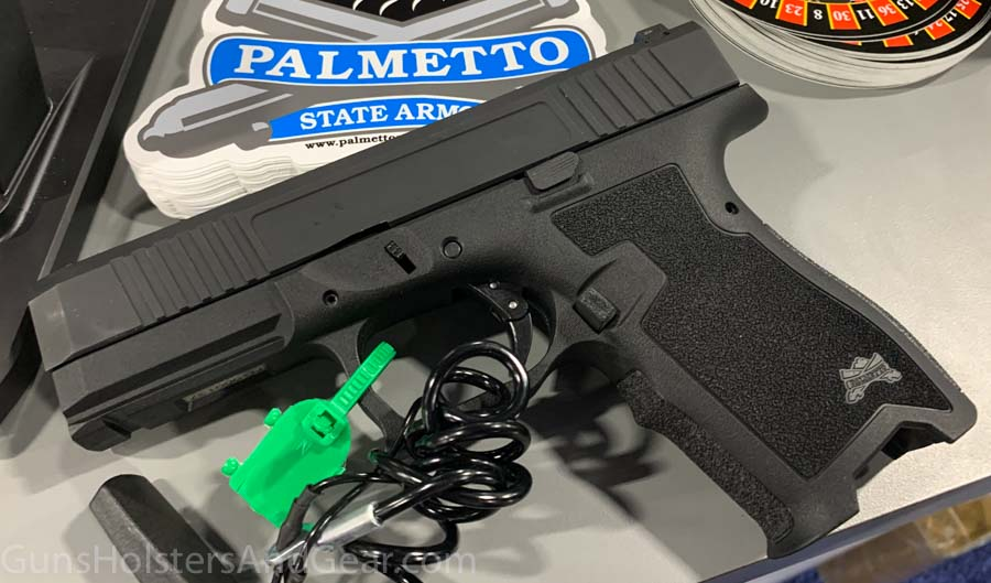Palmetto State Armory PS9 9毫米手枪