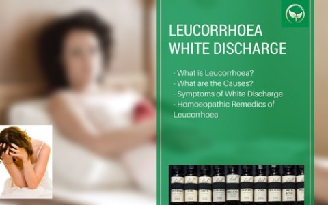 Leucorrhoea Remedies