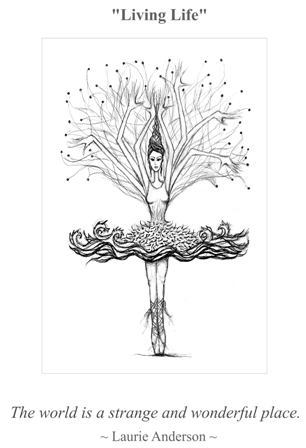 Fine Art prints of the original pencil on paper drawings created by visual artist and arts facilitator P Gurgel-Segrillo: figurative explorations on love and womanhood, empowerment and femininity.
