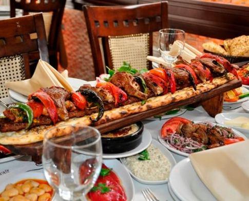 En İyi Kebapçılar | Adana 2016