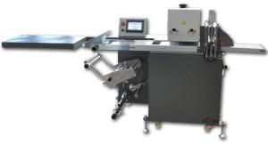 GM 30FU - ters yapıştırma sistemli yatay paketleme makinası