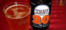 Schlafly Imperial Pilsner