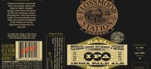2/28 - Flossmoor Station Rail Hopper India Pale Ale
