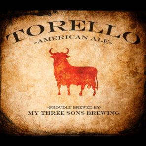 My Three Sons Brewing Torello