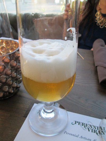 Perennial PV Beer Dinner 6
