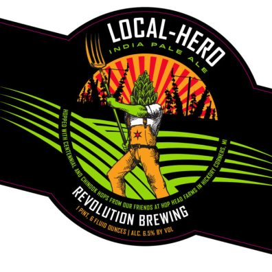 Revolution Brewing Local-Hero