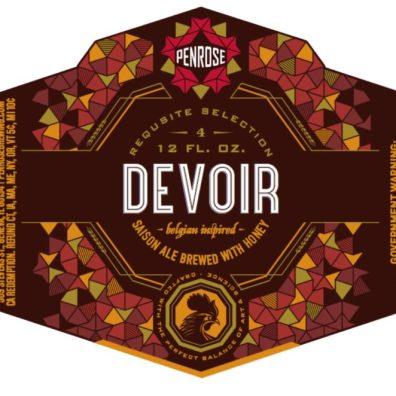 Penrose Devoir