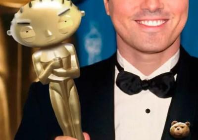 Seth MacFarlane, Oscar, Academy Awards