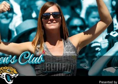 jaguars womens club nfl