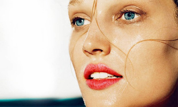 Beat the Hot Games: Keeping Makeup From Melting