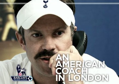An American Coach in London