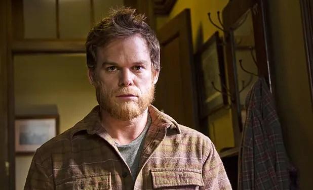 Dexter Finale, Brooklyn Nine-Nine and Sleepy Hollow [Lazlo's Clicker]