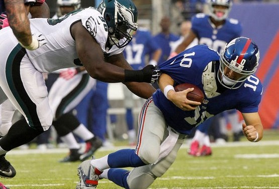 NFC East: How Many Wins Will it Take?
