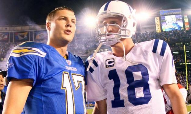 Playoff Preview: Broncos vs. Chargers