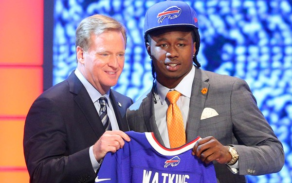 4 NFL Rookies to Watch for Fantasy Football