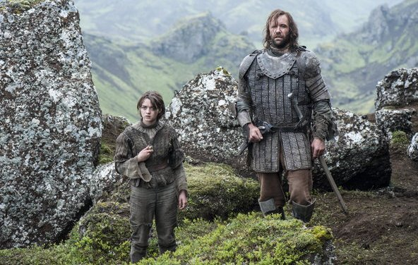 Lazlo's Clicker: Game of Thrones, Power, Murder in the First