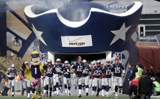 5 Big Winners of the NFL Offseason