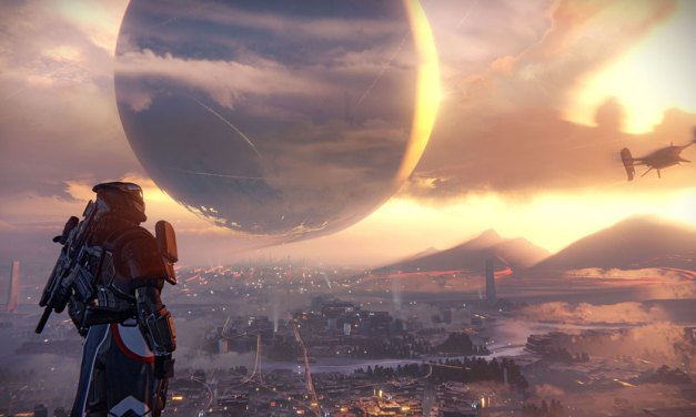 Destiny Review: Does Bungie Deliver?