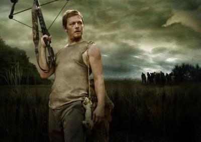 TV Recap: Walking Dead, American Horror Story, Constantine