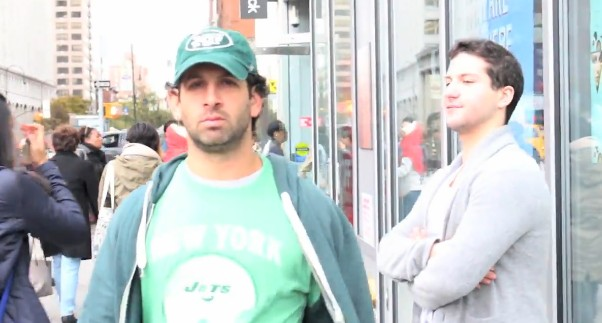 Jets Fan Harassed On Streets Of New York For 5 Miserable Hours