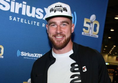 travis kelce reality show