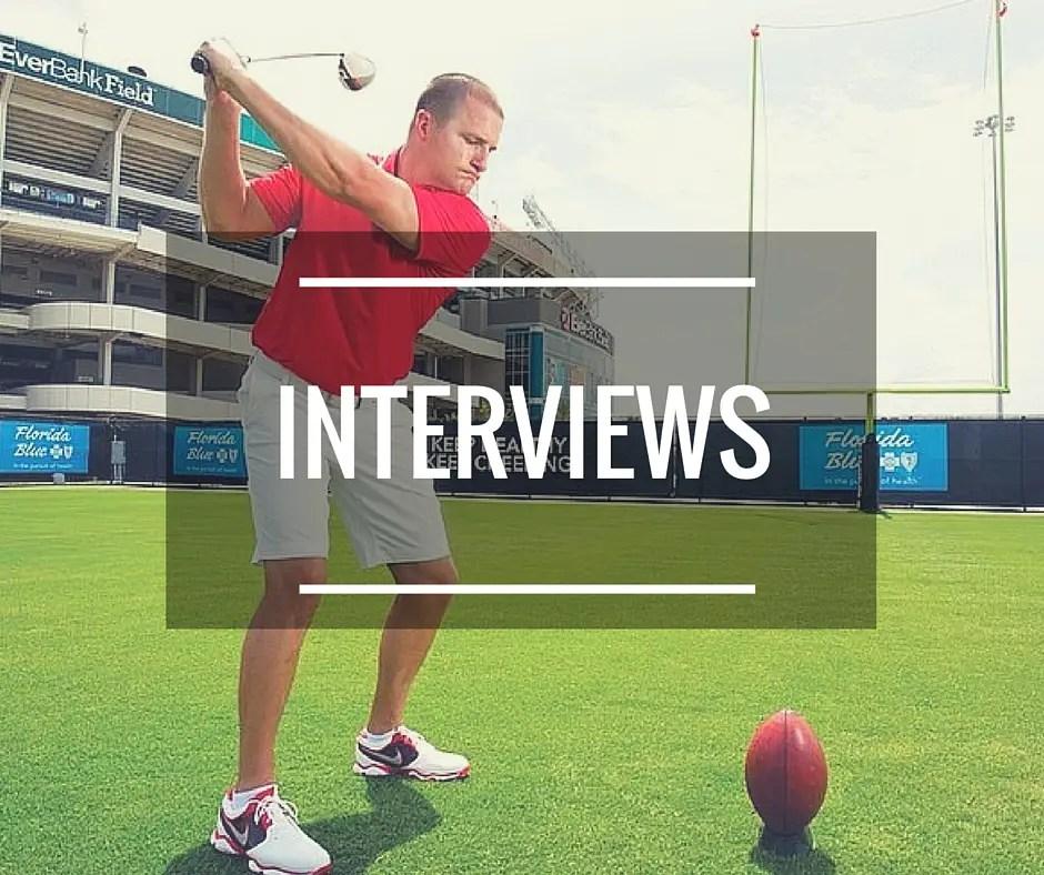 GuysGirl Interviews