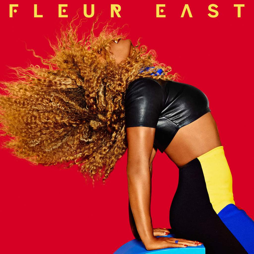 Flour East's album