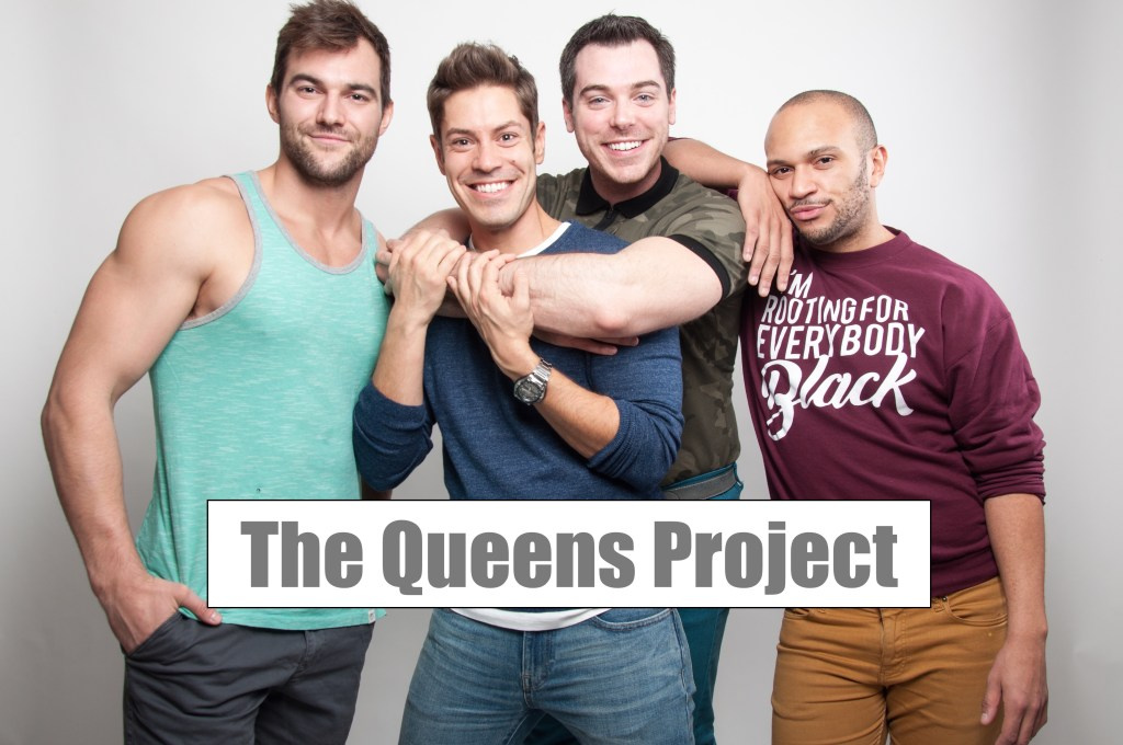 The Queens Project Boys