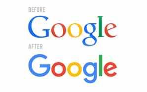 Logo Google kini Lebih Friendly, Tapi Kok Mirip!?