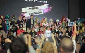 Indonesia Comic Con 2016, Bersiaplah untuk acara pop culture terbaik…